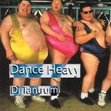 Dance Heavy Drum & Bass - Feb 2013