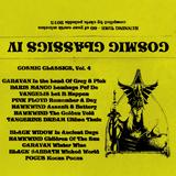 Cosmic Classics Vol. 4