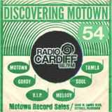 Discovering Motown No.54