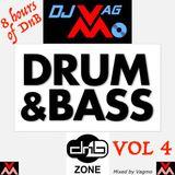 DnB Zone Vol 4