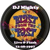 DJ Mighty - Blast From The Past