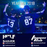 Thomas Rush & Half Shark - The Rushour 106 YEARMIX 2018