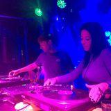 I <3 Trance LIVE @ Inside Bergen Hutmacher B2B CARINA Vinyl Djset