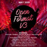 Open Format V3