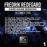 Hard House Sessions #01