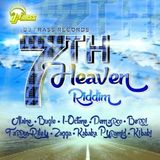 7TH HEAVEN RIDDIM MIX