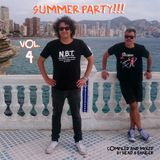 SUMMER PARTY!!! - Vol. 4