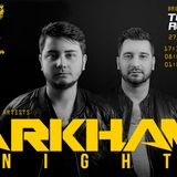 DUO TONAL - TONIC SESSIONS 115 16-05-2016 Guest Mix By Arkham Knights