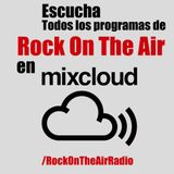 Rock On The Air 4-7-16
