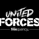 United Forces @ freequency_25.12.14 (Xmas Edition)