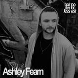 Borderless Podcast #035 - Ashley Fearn