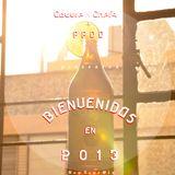 "CxC + PPDD presentan : ""Bienvenidos en 2013"" - New Year Mix"