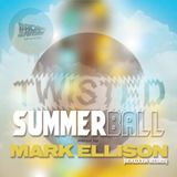 TWISTED SUMMER BALL mixed by MARK ELLISON (Revolucion Records)