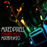 ///MixedPixels Vol#20 Feb2015