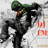 DJ EMSKEE SET FOR THE DOUBLE CROSS SHOW ON RADIO KRIMI IN FRANCE - 10/16