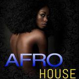 Afro house mix  dez. 2018
