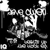 Dave Owen - August 2010 Promo Mix