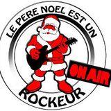 LE ROCK INDE DANS TOUS SES ETATS - EMISSION 15 SAISON 2 - SPECIALE NOEL - 17/12/18