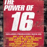 Logan Sama - Power Of 16 promo mix