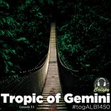 TROPIC OF GEMINI EPISODE 13