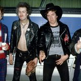 Rockenrolleum - March 2, 2019: Big Bopper, a band without a country, & the end of the Sex Pistols