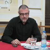 Др Предраг Драгутиновић- Рани средњи век, позни јудаизам