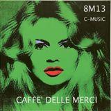 CAFFE' DELLE MERCI 8-3-12