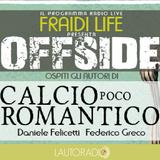 FRAIDILIFE | Offside