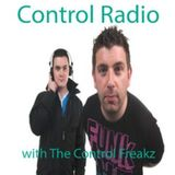 Control Radio - Episode 16 - June 2014