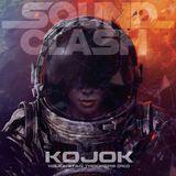 Kojok - Live mix @Soundclash presents Cryogenics & Junior SP.