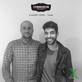 Communion Presents on Radio X (9th Apr)