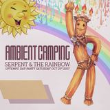 Sir Markis LIVE at Ambient Camping 48 : Serpent & The Rainbow - Daytime Set