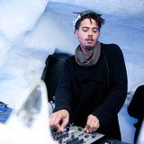Seth Troxler @ Snowbombing Festival 2012,Austria (09.04.12)