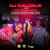Dj kalonje & Mc Enga Live at Hornbill Kaginas Set 1
