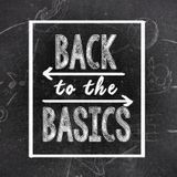 """TAC Oct 14 2018 - Meeting with Christ Daily - Psalm 1 - Part 1 in """"The Basics"""""""