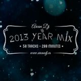 Arcan Dj - 2013 Year Mix