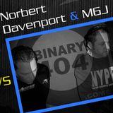 03/12 Guest mix @ Technofield radio show by Norbert Davenport & MGJ
