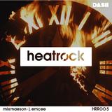 Heatrock Radio - Nov 2016 - MixMason + J.eMCee [HRR005]