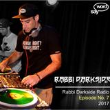 Rabbi Darkside Radio 2017: Episode 7