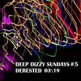 DEEP DIZZY SUNDAYS #5 LOSE YOURSELF