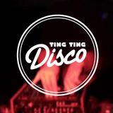 TING TING DISCO NOVEMBER : SANTO CHINO PT_2