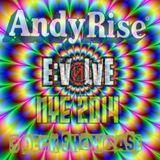 Andy Rise - Evolve NYE 3 Deck Showcase 2014