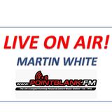Martin White Point Blank FM 23-09-14