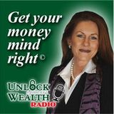 Karen Downing Reads Past for Your Money Future UYW Radio