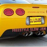 DJ LOUIS FREESTYLE SLOW JAM MIX 2