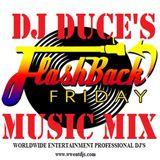 Flashback Friday Mix 2