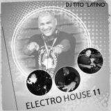 ELECTRO HOUSE MIX 11