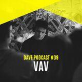 DAVE Podcast #09: VAV