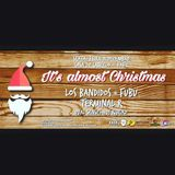 Dual Senses live Christmas Party | Casa Do Cancelo