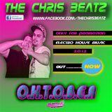 The Chris Beatz PromoMix Oktober 2012
